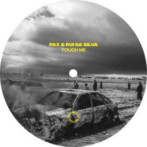 Touch Me - PAX & Rui Da Silva