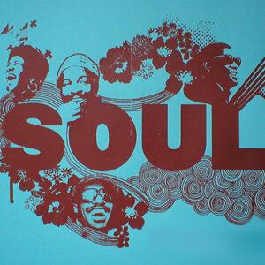 Soul Music Vinyl